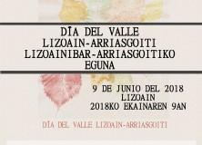 Día del Valle de Lizoain-Arriasgoiti/ Lizoainibar-Arriasgoitiko eguna